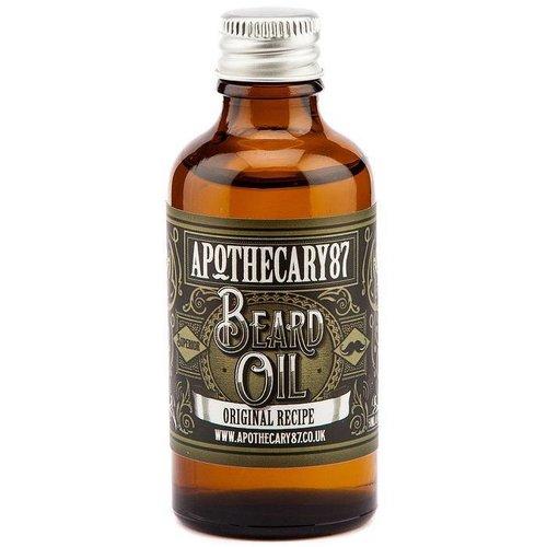 Apothecary87 Baardolie 50 ml
