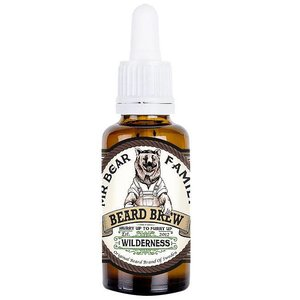 Mr Bear Family Baardolie Wilderness 30 ml