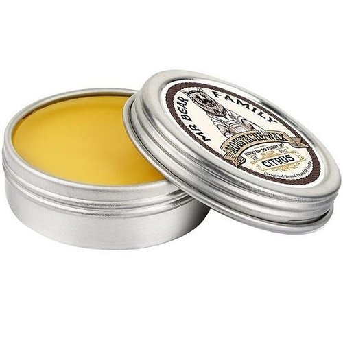 Mr Bear Family Snorrenwax Citrus 30 ml