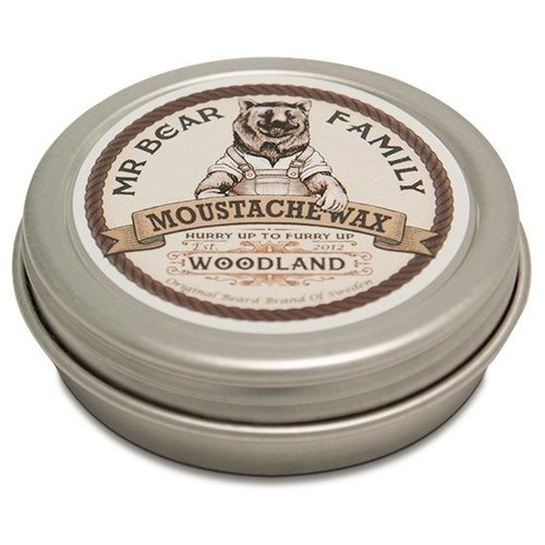 Mr Bear Family Snorrenwax Woodland 30 ml