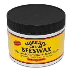Murray's Cream Beeswax 178 ml
