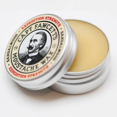Captain Fawcett Expedition Strenght Snorrenwax 15 ml