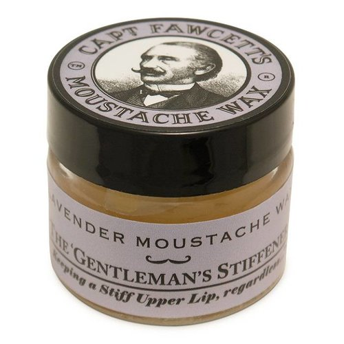 Captain Fawcett Snorrenwax Lavendel 15 ml