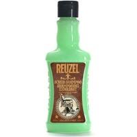 Scrub Shampoo