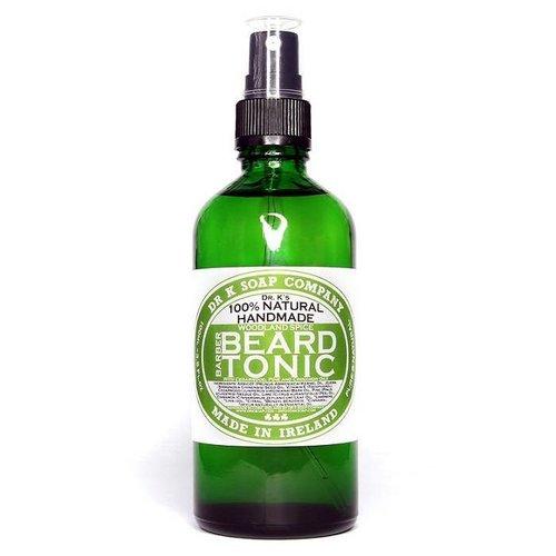 Dr K Soap Company Baardolie Woodland Spice XL 100 ml