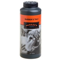 Superfine Barber's Talc 255g