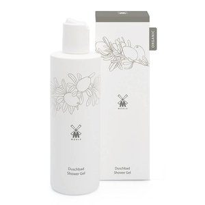 Muhle Douchegel Organic 250 ml