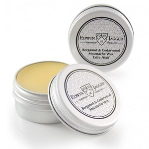 Edwin Jagger Snorrenwax Bergamot & Cedarwood Extra Hold 15 ml