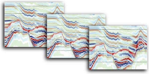 Seismic Coloured Inversion (SCI)