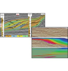Geology - Sequence Stratigraphy