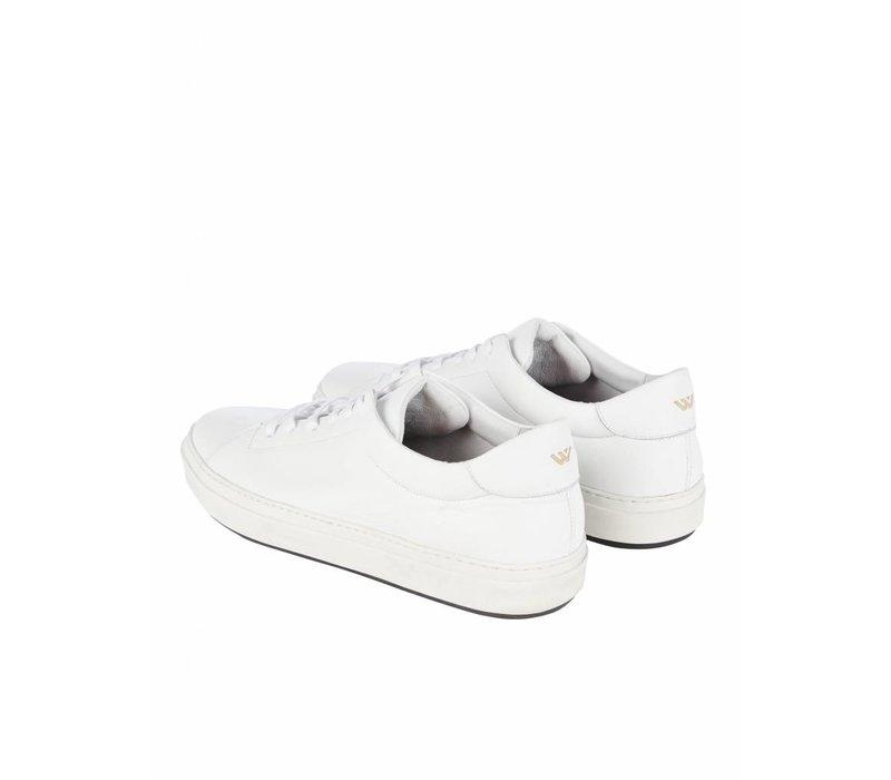 PUREWHITE LOW TOP SNEAKER WHITE