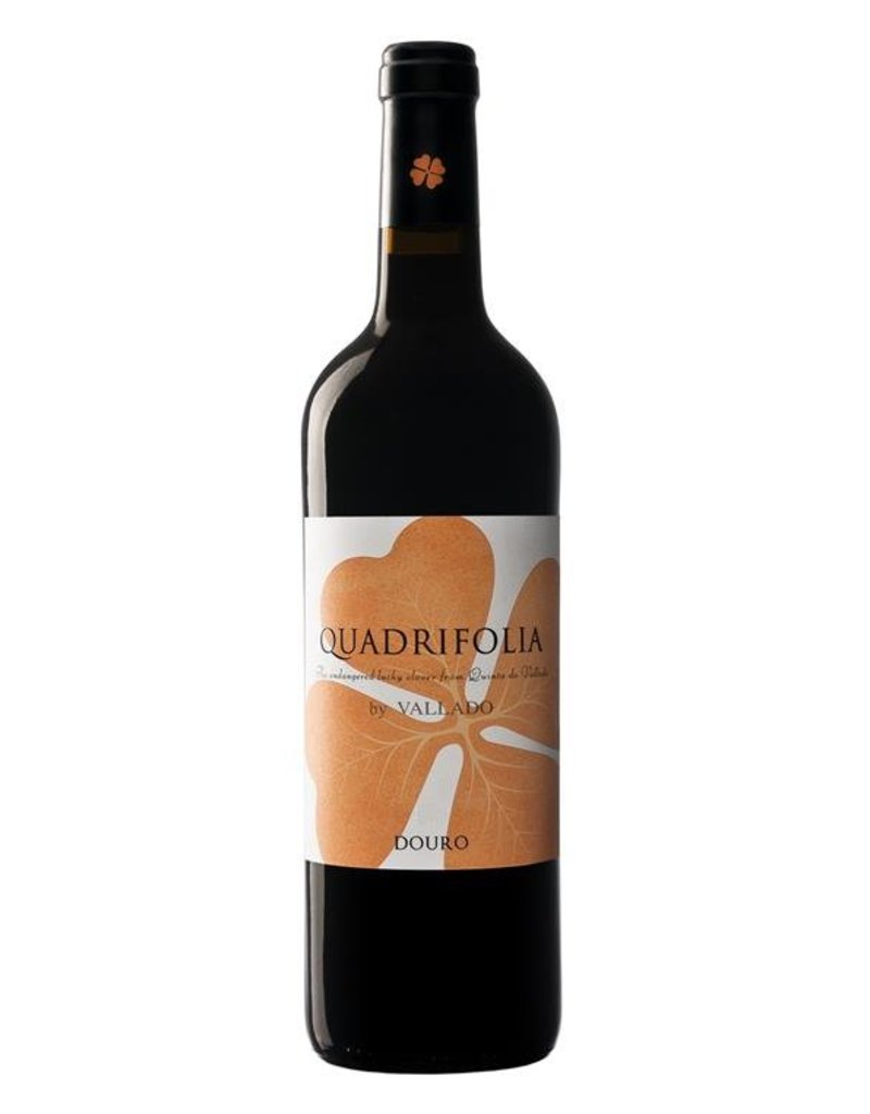 Quinta Da Vollado Vollado Quadrifolia, Douro 2014