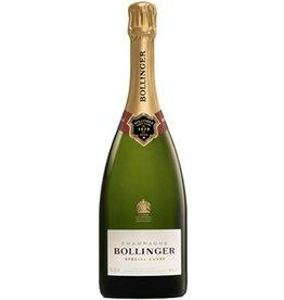 """BOLLINGER Champagne Bollinger """"Brut Special Cuvée"""""""