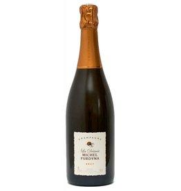 Furdyna Champagne Michel Furdyna, La Desiree, Blanc de Blancs