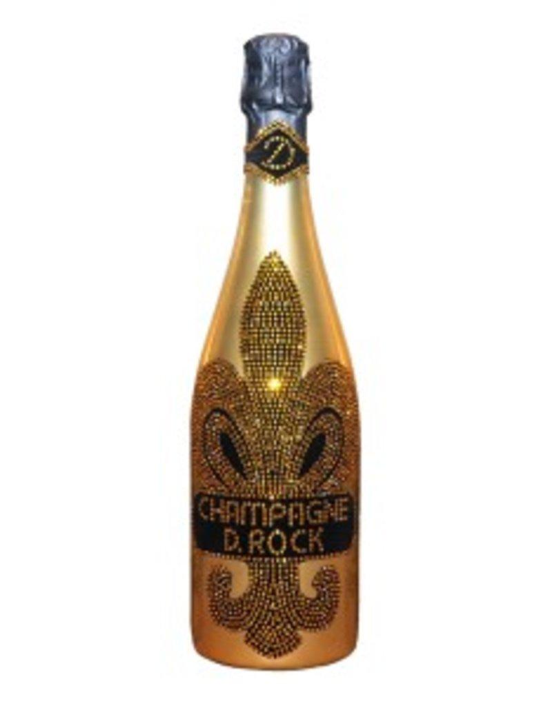 D-Rock D.Rock Champagne 0,75l