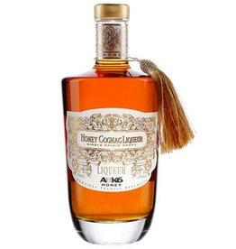 ABK6 COGNAC ABK6 Honey Cognac Liqueur