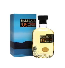BALBLAIR Balblair 2005, Highland Single Malt