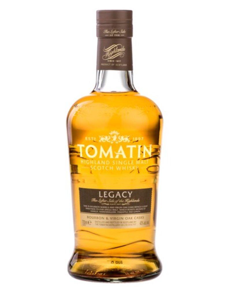 TOMATIN Tomatin Legacy, Highland Single Malt