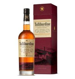 TULLIBARDINE Tullibardine 228 Burgundy Finish