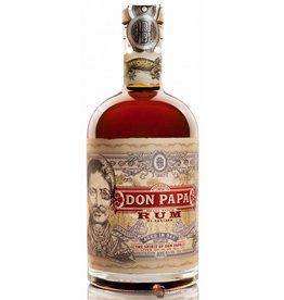 DON PAPA Don Papa Rum