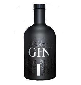 Gansloser Black Gin