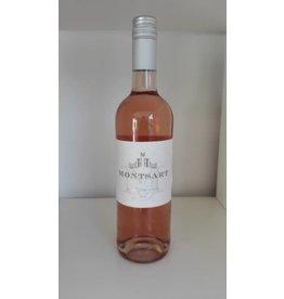 Montsart Montsart - Pays d'Oc Cinsault (rosé)
