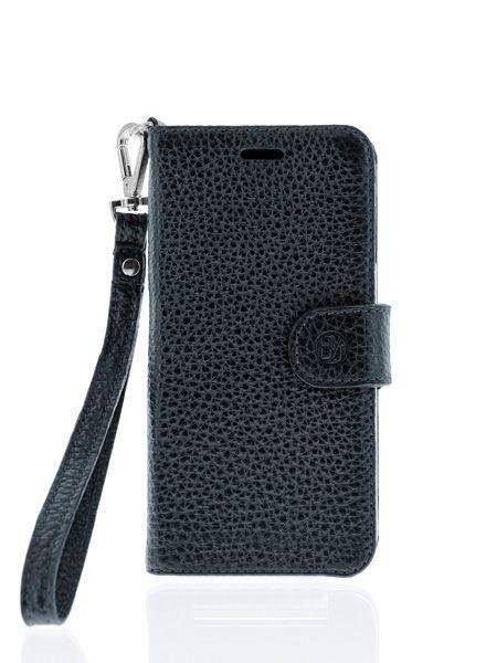 BYBI Lifestyle Fashion Brand Classic Donker Blauw iPhone 7