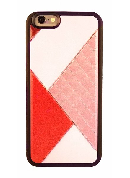 UpCases 3D Pink Creme Red