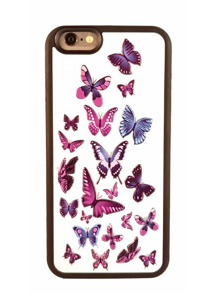 UpCases 3D Butterflies hoesje