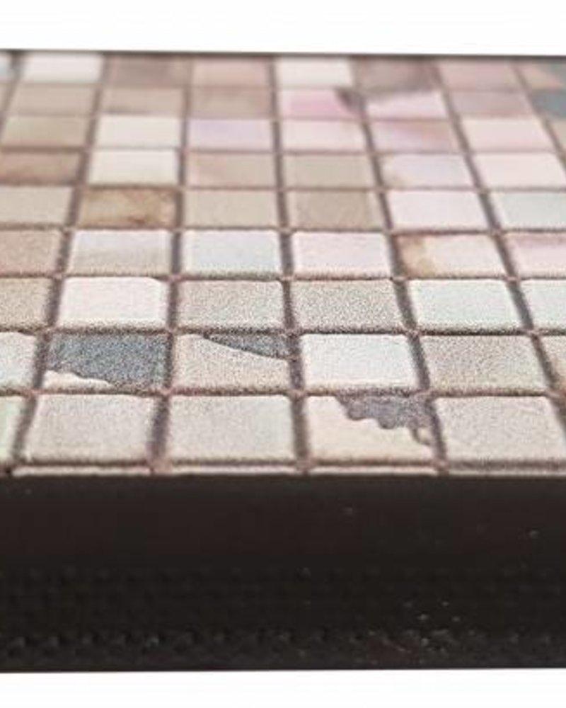 UpCases 3D Glitter hoesje
