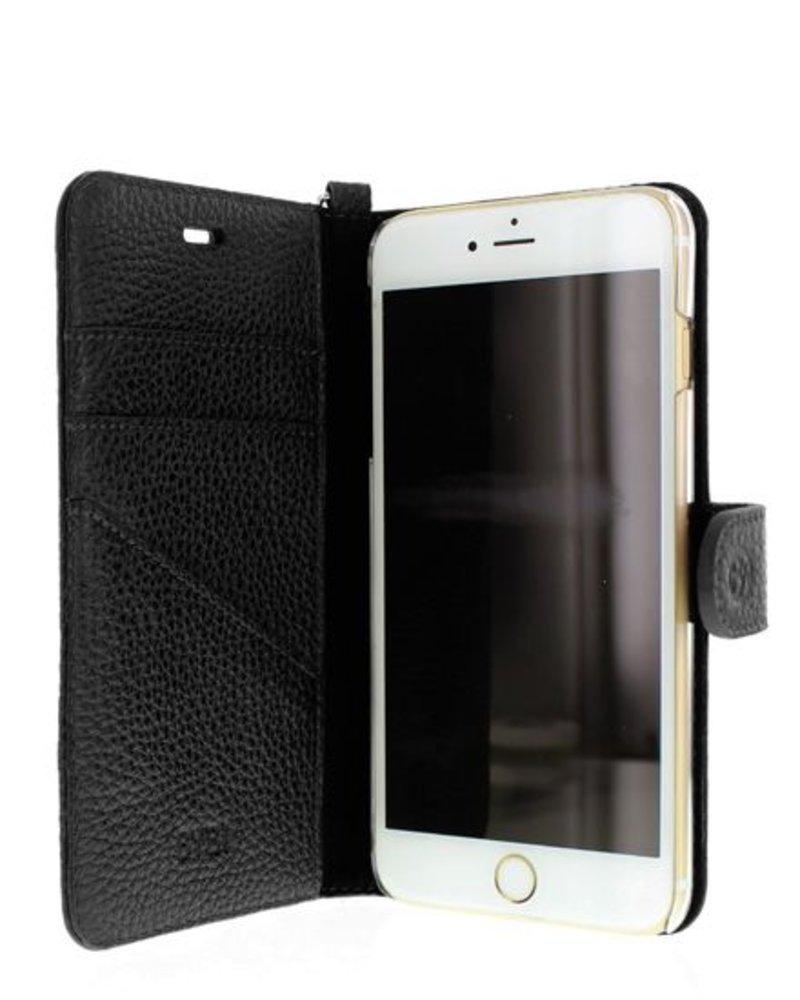 BYBI Lifestyle Fashion Brand Classic Zwart iPhone 8  Plus