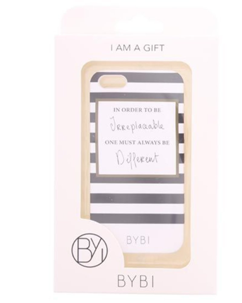 BYBI Lifestyle Fashion Brand In Order To Be Irreplaceable Samsung Galaxy S6
