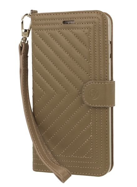 BYBI Lifestyle Fashion Brand Inspiring London Case Khaki iPhone 6S/6 Plus