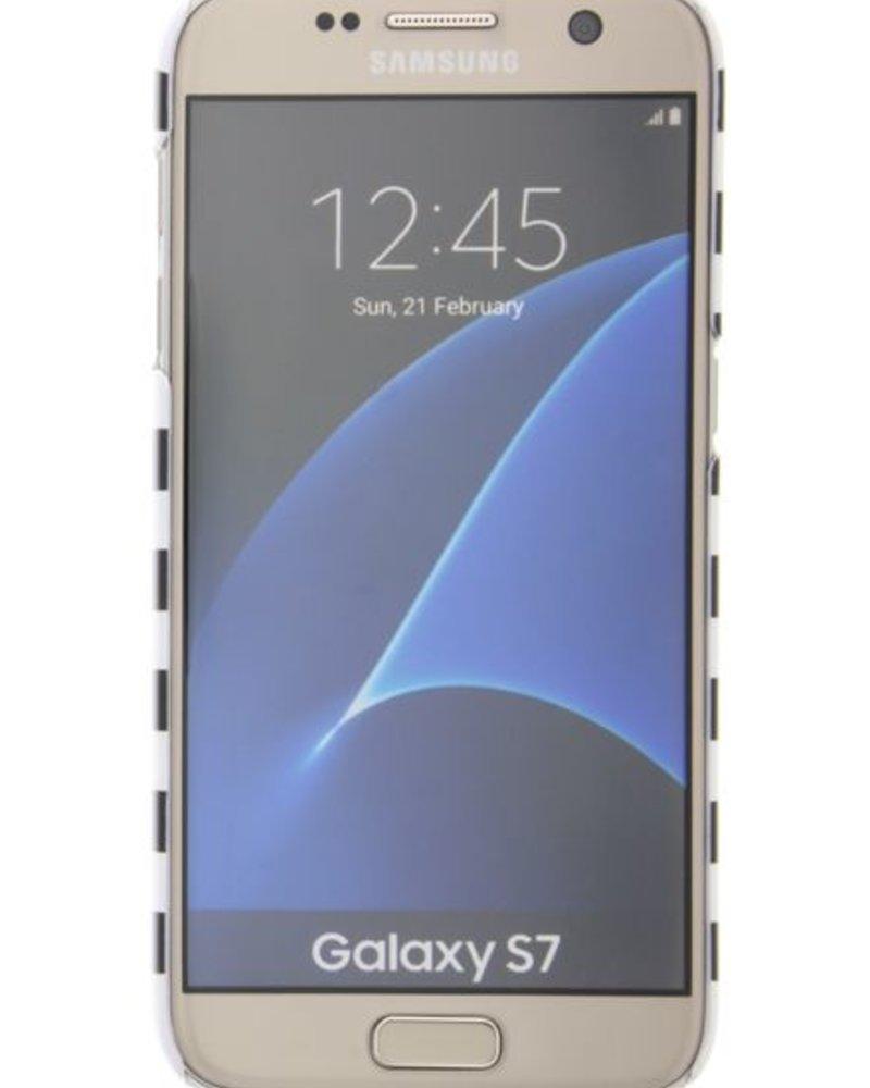 BYBI Lifestyle Fashion Brand I Rest My Case Samsung Galaxy S7