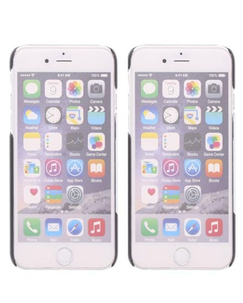 BYBI Lifestyle Fashion Brand Best Friends Combi Set (left&right) iPhone 6S/6