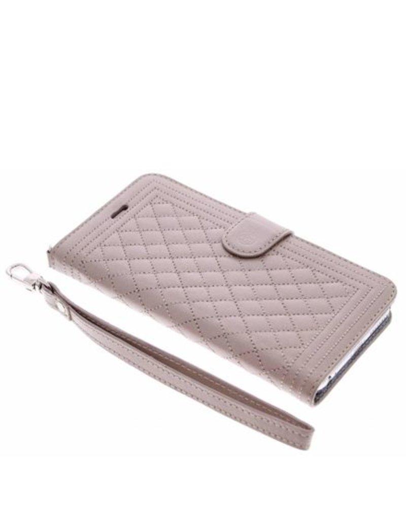 BYBI Lifestyle Fashion Brand Dazzling New York Case Rose Metallic iPhone 6S/6 Plus