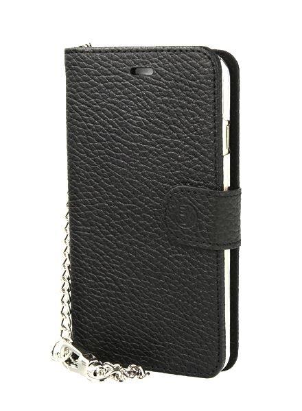 BYBI Lifestyle Fashion Brand Lovely Paris Zwart iPhone 7