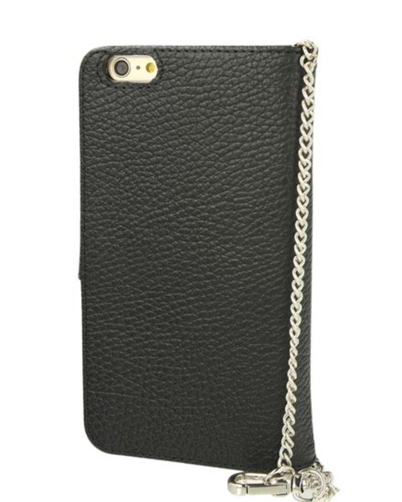 BYBI Lifestyle Fashion Brand Lovely Paris Zwart iPhone 7 Plus
