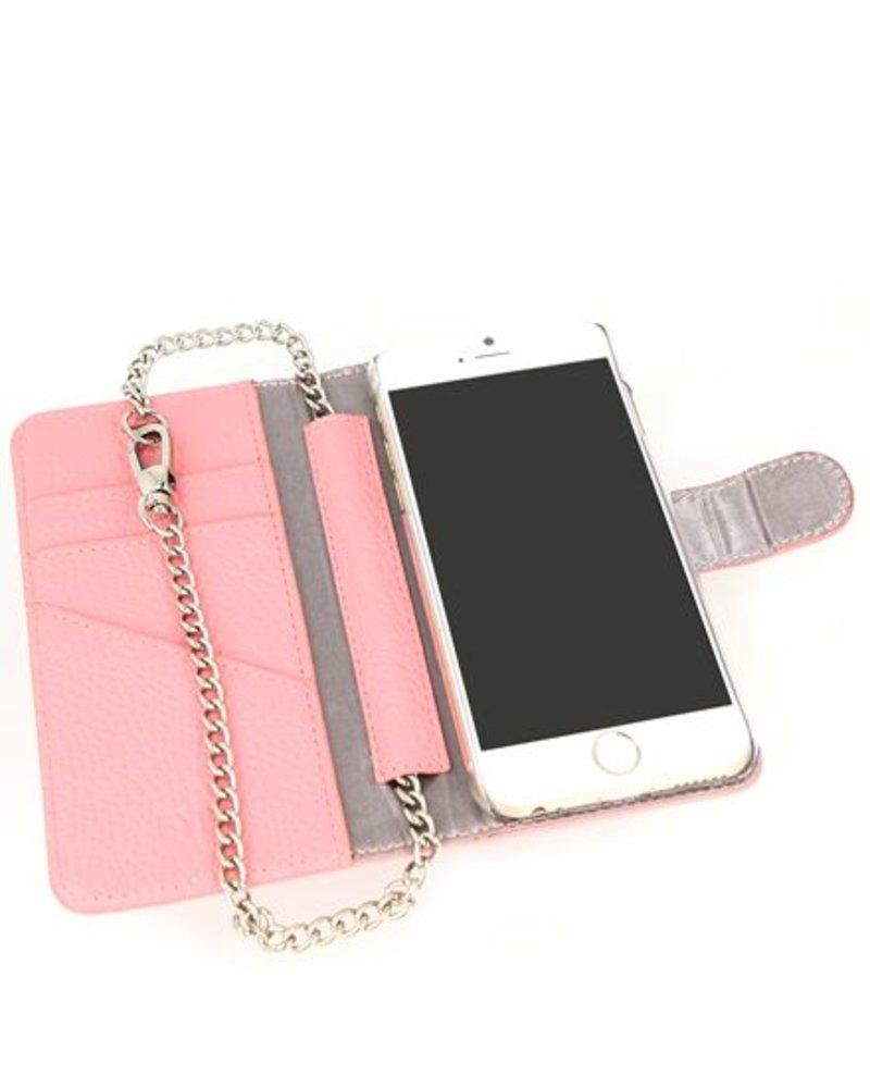 BYBI Lifestyle Fashion Brand Lovely Paris Roze iPhone 6S/6