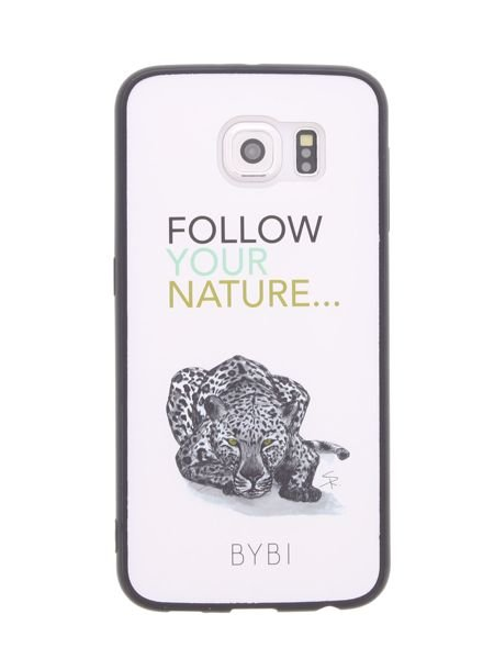 BYBI Lifestyle Fashion Brand Follow Your Nature Samsung Galaxy S6