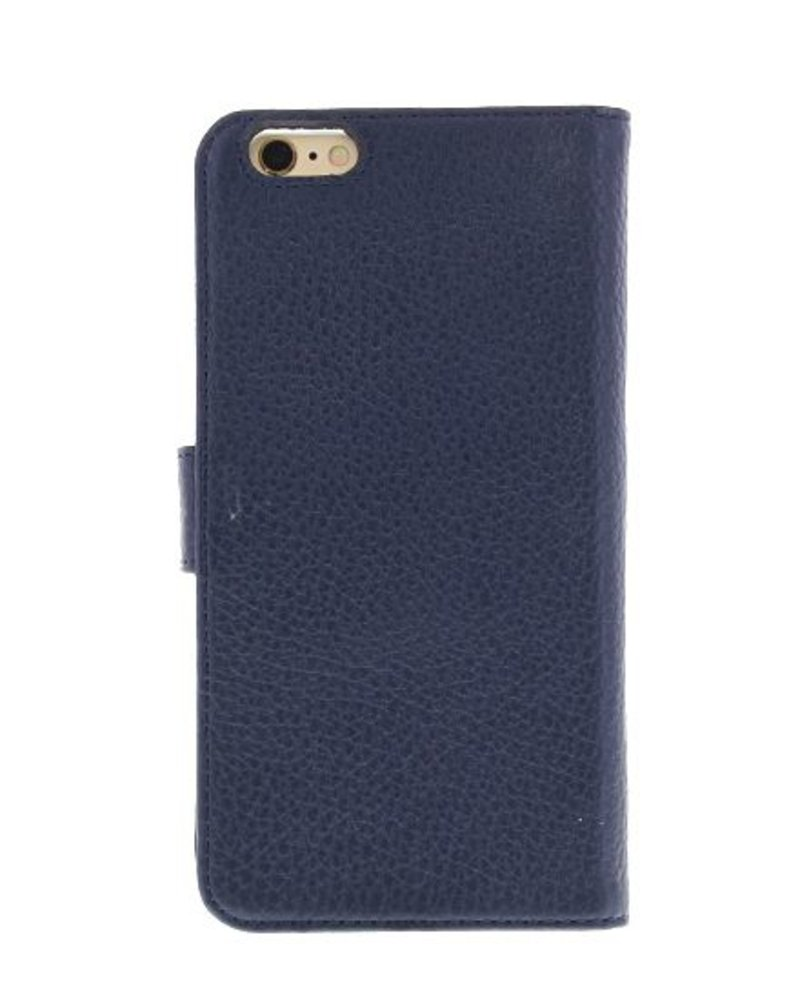 BYBI Lifestyle Fashion Brand Classic Donker Blauw iPhone 6S/6 Plus