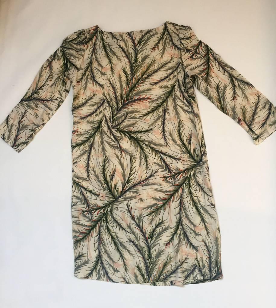 Dress Victoria garden