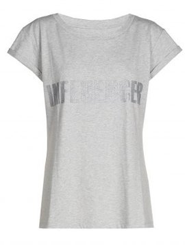 T-shirt– INFLUENCER grey