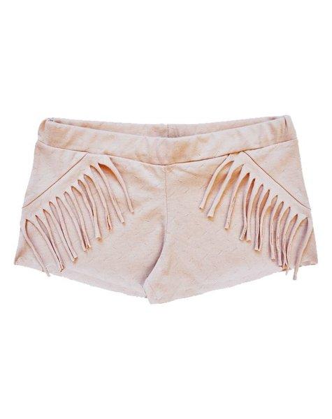 Bailey short soft pink
