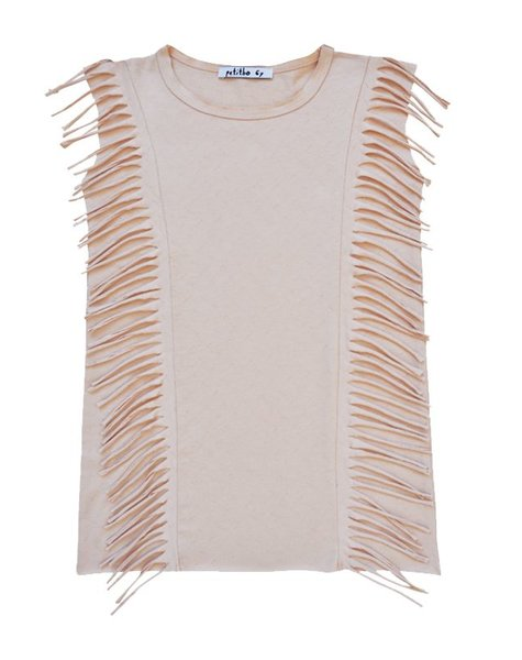 Birdi dress soft pink
