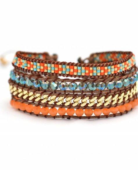 De Miyuk Split bracelet