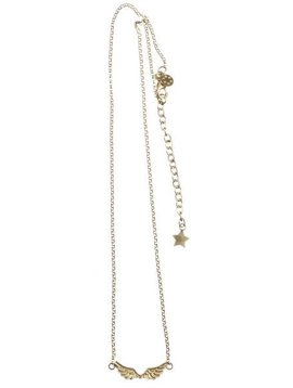 Short wings necklace G