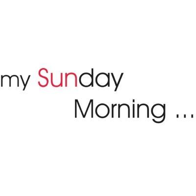 My Sunday Morning