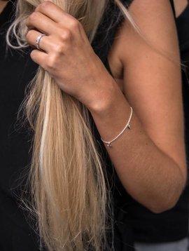 argent Twinkle bracelet chaîne MUM