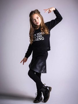 Sweater New York is the thing- kids: ONLY 2 LEFT